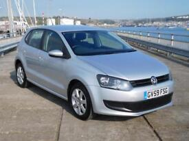 Volkswagen Polo 1.2 ( 70ps ) 2010MY SE