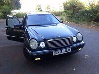 Mercedes E class Avantgrade 320 V6 Automatic, Audi, Jaguar, Rolls, S class, classic.