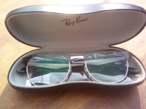 Ray-Ban, Made in Italy