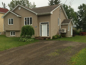 looking private with no traffic? shediac area!