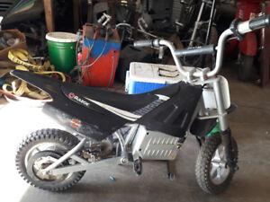 razor electric dirtbike