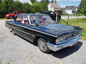 ***1963 FORD GALAXIE 500***price dropped