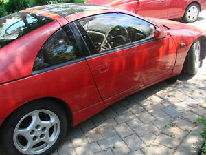 300zx twin turbo fairlaidy nismo 2by2 West Island Greater Montréal image 5