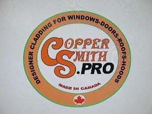 CopperSmith.PRO    Copper Design Innovations London Ontario image 1