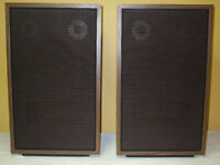 Philips 9710M Speakers Holy Grail for Single Ended and Tube Gear