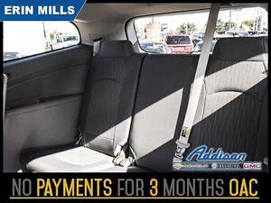 2016 Chevrolet Traverse LS   AWD 8 PASSENGER REAR CAMERA