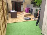 Handyman services-Paving-Decking-cover all London Areas