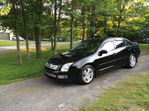 Ford fusion sel v6 2006