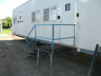 44' MOBILE OFFICE[RENT OR SALE]$3900 CAN DELIVER!!!!!!!!!!!!