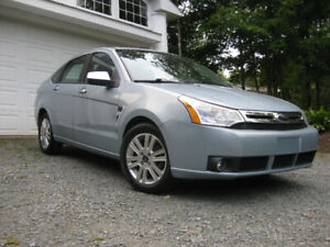 2008 Ford Focus , SES, Mint Condition