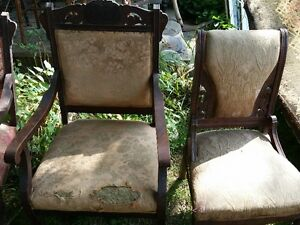 variety of chairs- various prices