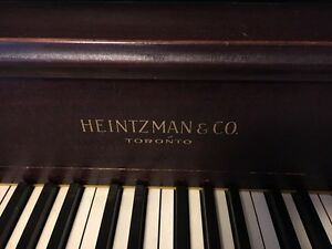 Antique Player Piano in time for the Holidays! Kitchener / Waterloo Kitchener Area image 4