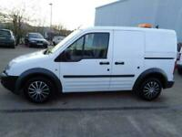 2011 Ford Transit Connect 1.8 TDCi T200 Panel Van SWB 4dr