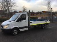 Mercedes-Benz Sprinter 2.1TD 313CDI LWB Extra Long Dropside