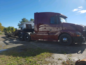 EQUIPMENT FLOAT, AGGREGATES, STEP DECK, SHIPPING
