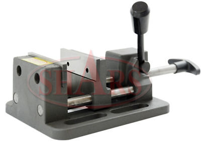 3 Quick Grip Drill Press Vise Vises Drills Hardened