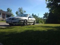 2004 Pontiac Sunfire Other