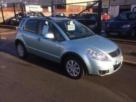 2009/09 Suzuki SX4 1.6 GL 5dr * SAVE £1000 OFF LIST PRICE £2495
