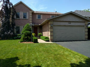 30 Burdy Dr, St. Catharines, ON