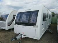 Lunar Lexon 640 Twin Single Beds