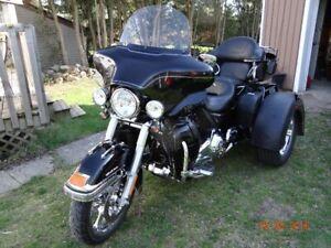 2011  Harley Tri Glide