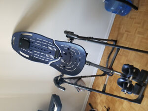 Teeter EP- 560 Inversion Table