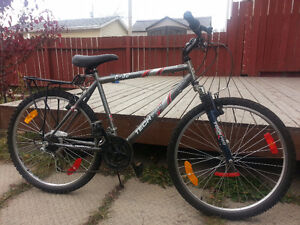 Bike TECH PRO in great condition