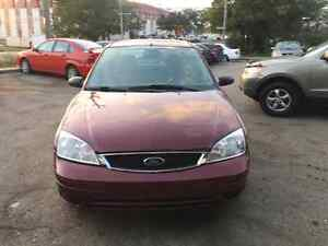 2006 Ford Focus  WEEKEND SPECIAL LOWER PRICES