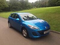 2009 MAZDA 3 TS 1.6 PETROL FOR SALE!! 65000 MILES!! FINANCE AVAILABLE