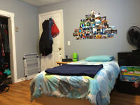 Renting room for August