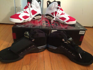 info for 348ce 0867a Air jordan 6 17 Countdown pack 2009 size 9