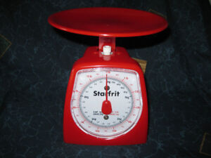 Food Scale - Stirfrit Brand