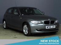 2010 BMW 1 SERIES 116i [2.0] SE 5dr