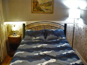 furnished Room located at The Purple ENU