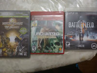 Ps3 & Xbox360 games