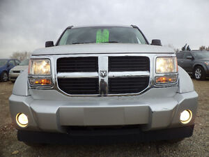 SOLD!!!!!!!!!!!!!!!!!!!!!!!!!2009 Dodge Nitro SLT  4X4-ONLY 115K