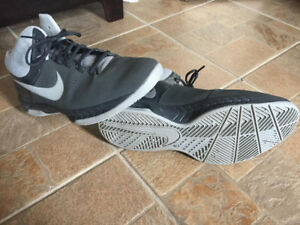 Nike chaussures Basketball shoes