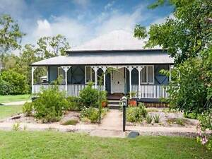Gorgeous Historic House - Ipswich. No Bond Required. Woodend Ipswich City Preview
