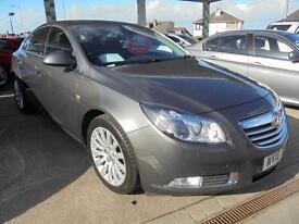 Vauxhall/Opel Insignia 2.0CDTi 16v ( 160ps ) 2010MY Elite