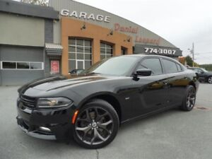 Dodge Charger GT AWD, V6 3,6, GPS, CAM RECUL ET SONARD, TOIT, ++