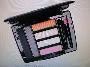 GUERLAIN  PALETTES MAKEUP   CRAZY PARIS & LIU  NEUVES