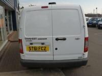 2011 Ford TRANSIT CONNECT 75PS T200 LR SWB VAN *LOW MILES* Manual Small Van
