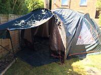 Gelert 6 Person Tent
