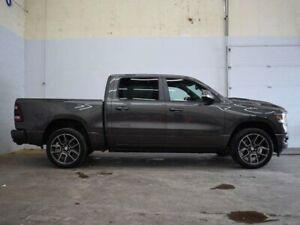 2019 RAM 1500 SPORT 4X4 - PANO ROOF * NAV * FULL TRIM * LOW KM