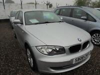 BMW 116 1.6 2008MY i SE