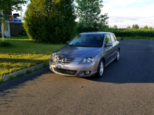 Mazda 3 GS 2006 Hatchback