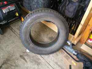 Pair of blizzacks 16 inch
