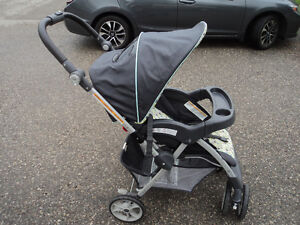 Graco Stroller - free delivery (within 10km Waterloo/Kitchener)