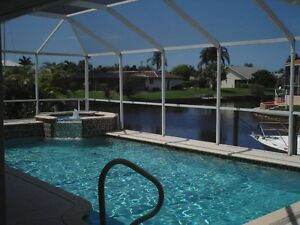 Wow House Alert! 3/3/4 Sailboat Access w/ Htd Pool and Spa