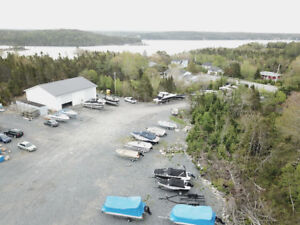 Boat & RV Storage - Best Price in HRM